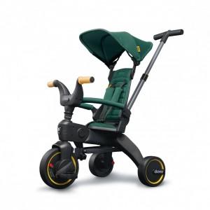 Doona - Liki Trike (S5, Racing Green)