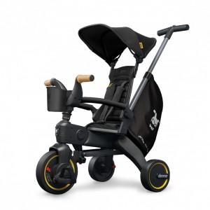 Doona - Liki Trike (S5, Nitro Black)