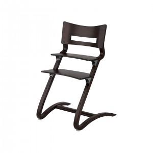 Leander High Chair Walnut