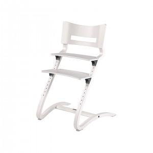 Leander High Chair White