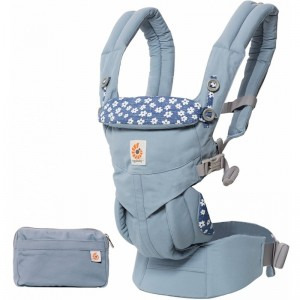 Ergobaby All-In-One OMNI 360 Baby Carrier - Daisy
